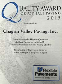 quality award asphalt 2015